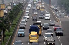 Tarif Tol Naik, Pengusaha Truk Minta Penyederhanaan Golongan Kendaraan