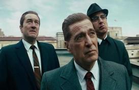 Dapat 10 Nominasi Oscar, Film The Irishman Pulang dengan Tangan Kosong