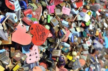 Ada Jamuan Romantis Claro Makassar di Momen Valentine Day