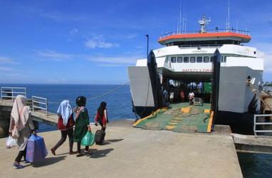 Tarif Penyeberangan Naik, Standar Layanan Bisa Makin Apik