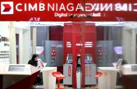 2020, CIMB Niaga Bidik Pertumbuhan Kredit Dua Digit