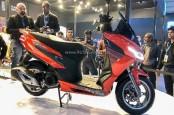 Aprilia SXR 160, Calon Pesaing Yamaha Nmax