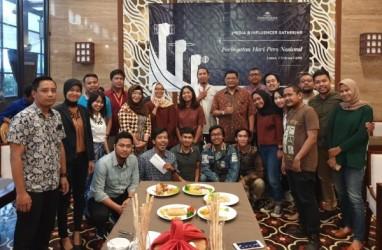 Sambut Hari Pers Nasional, Hotel Grandhika Pemuda Semarang Undang Jurnalis dan Influencer
