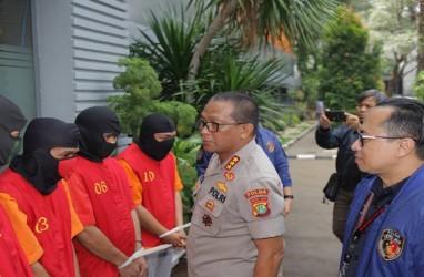Viral Penumpang Grab Car Nyaris Diculik Sopir di Siang Bolong