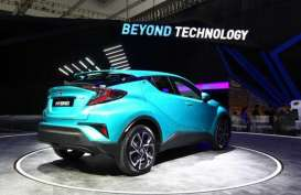 Tak Dapat Insentif, Toyota Tetap Pacu Pemasaran Model Hibrida