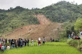 PVMBG: Potensi Bencana di Jabar Terus Meningkat Setiap…