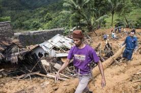 Ancaman Bencana Meningkat, Dana Darurat Kebencanaan…