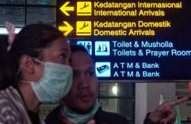 Gubernur Olly: Diskon Tiket Pesawat Diharapkan Dorong Wisatawan Nusantara