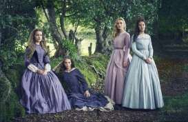 Little Women: Realita Kehidupan Wanita di Abad 19