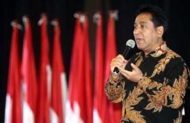 Hariyadi Sukamdani Kembali Terpilih Sebagai Ketua PHRI