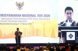 PHRI: Virus Corona Bikin Hotel Di Bali Rugi Rp2,7 triliun