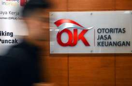 OJK : Tiga Sektor Keuangan Bakal Terdampak Putusan MK soal Fidusia