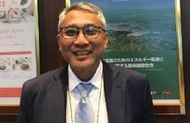PGN Bidik Laba Bersih US$1 Miliar pada 2024