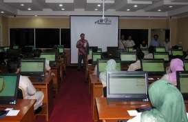 Hari Pertama Tes CPNS di Banda Aceh, 13 Orang Dipastikan Gagal