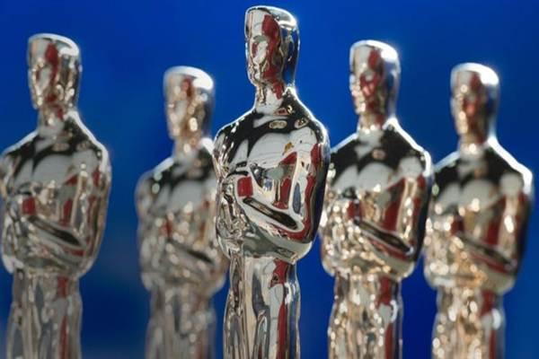 Piala Oscar -