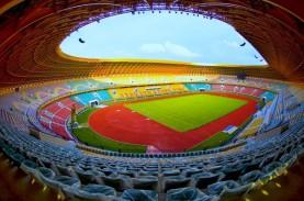 FIFA Akan Tinjau Stadion Utama Riau
