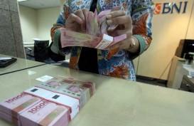 Kurs Tengah BI Menguat 22 Poin, Baht Thailand Terkokoh di Asia