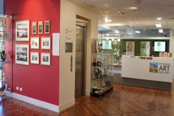 Mostman Art Gallery - istimewa