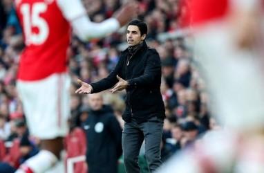 Prediksi Arsenal Vs Newcastle: Arteta Yakin Arsenal Lolos ke Liga Champions