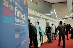 Kredit Konsumtif Jadi Andalan Fintech Akses Luar Pulau…