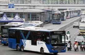 Bappenas Usul Pengelola Transportasi Berbentuk BLU