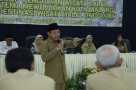 Kota Malang Siapkan Sejumlah Destinasi Wisata Halal…