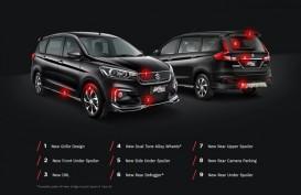 Suzuki Targetkan Ekspor Mobil Capai 69.000 Unit