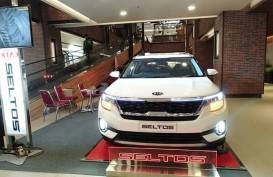 KIA Seltos Ditargetkan Terjual 600 Unit di Jateng dan DIY