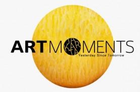 Art Moments 2020 Tampilkan Karya Seni dari Berbagai…