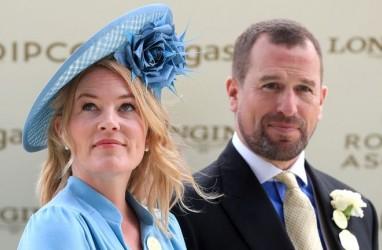Cucu Pertama Ratu Elizabeth Akan Bercerai