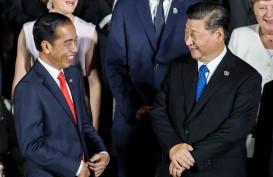 Xi Jinping kepada Jokowi: China akan Penuhi Tujuan Ekonomi dan Kalahkan Virus Corona