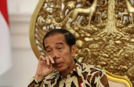 Jokowi: Baja Sumber Defisit Neraca Perdagangan