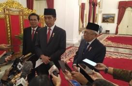EODB Indonesia Peringkat 73, Jokowi: Masih Jauh dari Harapan