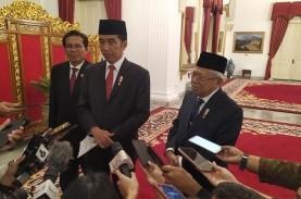 EODB Indonesia Peringkat 73, Jokowi: Masih Jauh dari…
