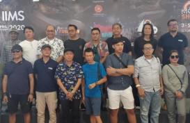 Puluhan APM Siap Ramaikan IIMS 2020