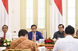 Jokowi Soroti Kemudahan Kredit dan Penyelesaian Pelunasan