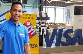 Eko Yuli Wirawan Gabung di Tim Visa dalam Ajang Olympic Games Tokyo 2020