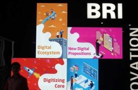 BRI: Agen BRILink bikin Masyarakat Makin Jarang ke Kantor Bank
