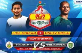 Bhayangkara FC Tekuk Persebaya 1-0, Puncaki Grup A