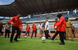 PLN Jatim Siapkan Pasokan Listrik Piala Dunia U-20