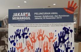 Atasi HIV-AIDS, DKI Jakarta Luncurkan 'Jakarta Memanggil'