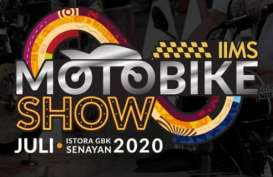 Ganti Nama Pameran, Dyandra Rilis IIMS Motobike Show 2020