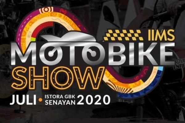 Ilustrasi - IIMS Motobike Show