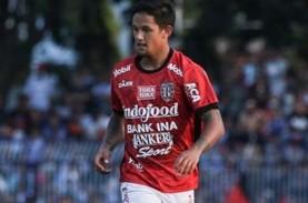 Dilepas Bali United, Irfan Bachdim Pindah ke PSS Sleman