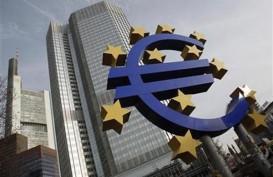 ECB Bersikeras Pertahankan Suku Bunga di Bawah Nol
