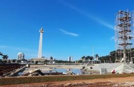 Soal Revitalisasi Monas, DPRD Bongkar 3 Kesalahan Utama Pemprov DKI