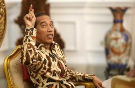 Jokowi Minta Harga Gas Industri Segera Diturunkan