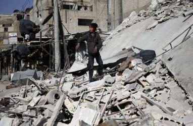 WNI Gabung ISIS, Pengamat: Bisa Saja Sebagian Tertipu Iming-Iming
