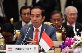 Presiden Jokowi: Pemerintah Tidak Punya Rencana Pulangkan ISIS eks-WNI
