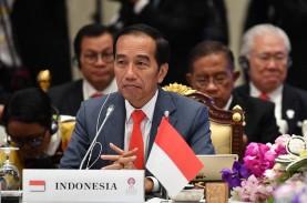 Presiden Jokowi: Pemerintah Tidak Punya Rencana Pulangkan…